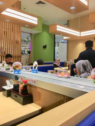 Foto 29 - Interior di Sushi King oleh Prido ZH