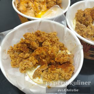 Foto 2 - Makanan(Cajun Spicy) di Truffle Belly oleh JC Wen