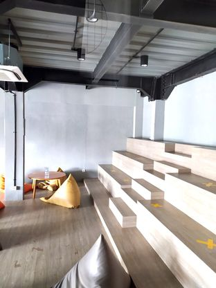 Foto 18 - Interior di Alfa X oleh Prido ZH