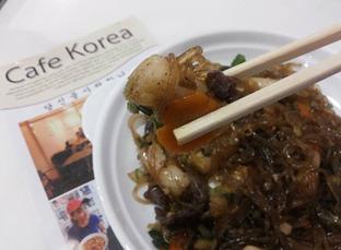 Foto 2 - Makanan(gungjung teokpokki) di Cafe Jalan Korea oleh fithriah diniatur rochmi