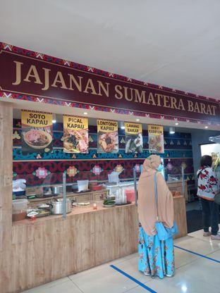 Foto review Bajamba Kapau oleh Widya WeDe   My Youtube: widya wede 5