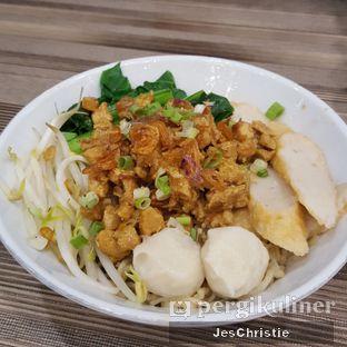 Foto 1 - Makanan(Bakmi Hosit) di Hosit Hosit Bangka Kuliner oleh JC Wen
