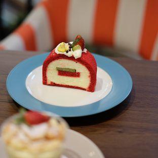 Foto 5 - Makanan di Almondtree oleh @anakicipicip