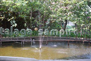 Foto 18 - Eksterior di Talaga Sampireun oleh Deasy Lim