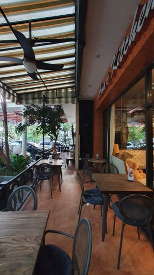 Foto review Amo's Kitchen oleh Wish Dish 6