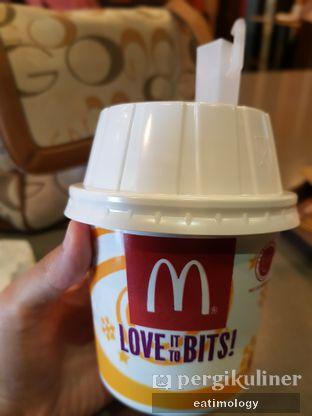 Foto 2 - Makanan di McDonald's oleh EATIMOLOGY Rafika & Alfin