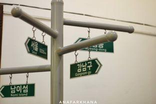 Foto 5 - Interior di Chingu Korean Fan Cafe oleh Ana Farkhana