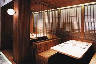 Foto review Fujin Teppanyaki & Japanese Whisky oleh Indra Mulia 13