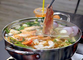 6 Restoran Suki di Surabaya yang Tak Pernah Sepi Pengunjung