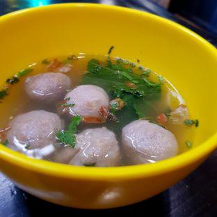 Foto 3 - Makanan(Bakso halus) di Bakso 2 Nyonya oleh Liza Marlina