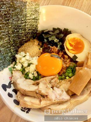 Foto 1 - Makanan di Kokoro Tokyo Mazesoba oleh Ailsa Chairani