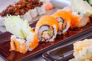 Foto 6 - Makanan di Washoku Sato oleh Indra Mulia