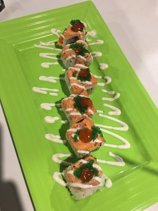 Foto 1 - Makanan(sanitize(image.caption)) di Wasabi Yatai oleh cut maradita