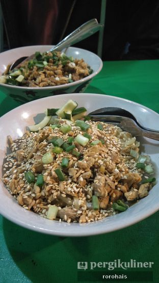 Foto - Makanan di Mie Wala Wala oleh Roro @RoroHais @Menggendads