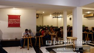 Foto 10 - Interior di Anomali Coffee oleh Mich Love Eat