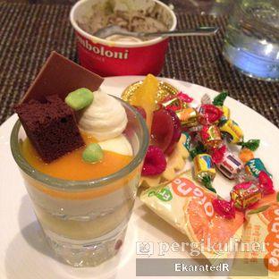 Foto 5 - Makanan di The Cafe - Hotel Mulia oleh Eka M. Lestari