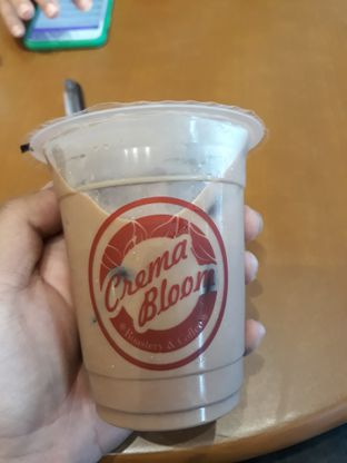 Foto review Crema Bloom Roastery & Coffee oleh Dani Allamsyah 3