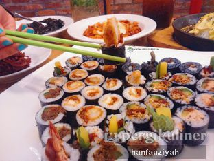 Foto review School Food Blooming Mari oleh Han Fauziyah 9
