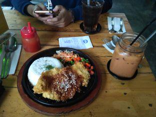 Foto - Makanan di Magma Plate oleh Agil Saputro