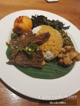 Foto 3 - Makanan di Nasi Kapau Sodagar oleh UrsAndNic