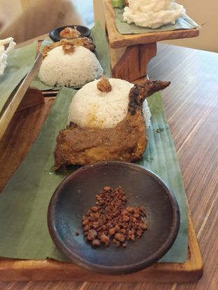 Foto 4 - Makanan di Ayam Baper oleh Stefanus Mutsu