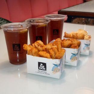 Foto 2 - Makanan di Fat Box oleh Chris Chan