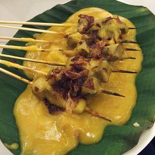 Foto - Makanan di Sate Mak Syukur oleh Magdalena Fridawati