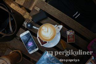 Foto 1 - Makanan di Maraca Books and Coffee oleh Desy Apriya