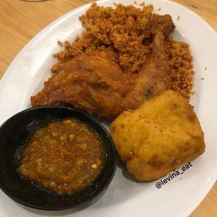 Foto 2 - Makanan di Ayam Gedebuk oleh Levina JV (IG : levina_eat )