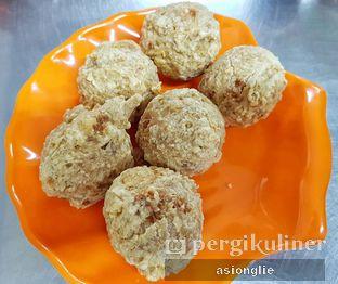 Foto 3 - Makanan di Bakmi Jembatan Tiga oleh Asiong Lie @makanajadah
