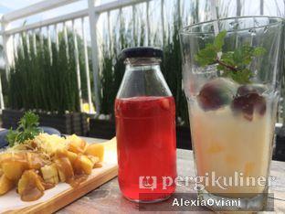 Foto 3 - Makanan di Nicole's Kitchen & Lounge oleh @gakenyangkenyang - AlexiaOviani