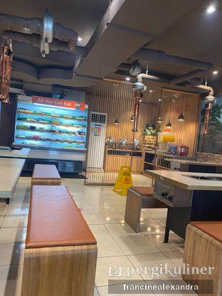 Foto 5 - Interior di Hattori Shabu - Shabu & Yakiniku oleh Francine Alexandra