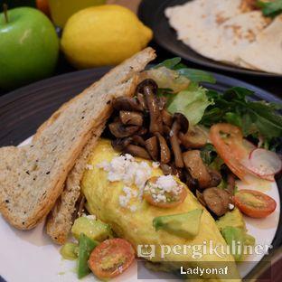 Foto 15 - Makanan di Kafe Hanara oleh Ladyonaf @placetogoandeat