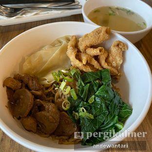 Foto review Bakmitopia oleh Annisa Nurul Dewantari 2