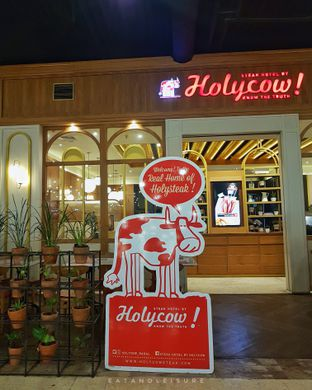 Foto review Steak Hotel by Holycow! oleh Eat and Leisure  8