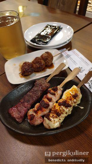 Foto 2 - Makanan di Fukumimi oleh ig: @andriselly