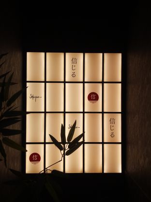 Foto 3 - Interior di Shinjiru Japanese Cuisine oleh Chris Chan