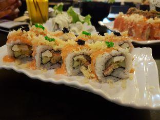 Foto 3 - Makanan(Kurisumasu) di Sushi Ya oleh Zena