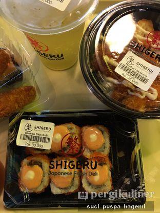 Foto 14 - Makanan di Shigeru oleh Suci Puspa Hagemi
