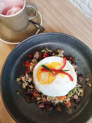 Foto 3 - Makanan di Coffee Motion oleh inggie @makandll