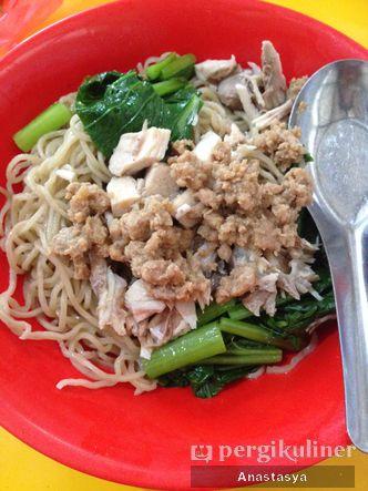 Foto Makanan di Bakmi Karet Foek