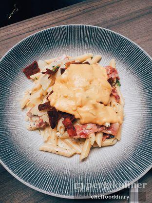 Foto 1 - Makanan(Bacon Bacon Bacon) di Bakerzin oleh Rachel Intan Tobing