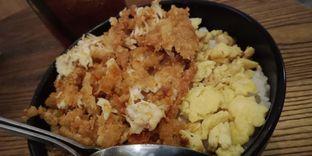 Foto 3 - Makanan di Art Date Cafe oleh Julia Intan Putri