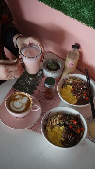 Foto review Mimo Cooks & Coffee oleh Theodora  2