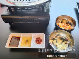 Foto 3 - Makanan di Pochajjang Korean BBQ oleh Jajan Rekomen