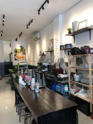 Foto 7 - Interior di Goreal - Ah! oleh @Sibungbung