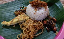 Angkringan Kapok Lombok