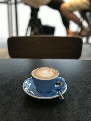 Foto - Makanan di Tamper Coffee oleh @stelmaris