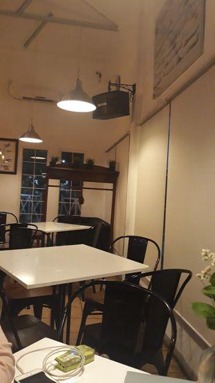 Foto 2 - Interior di Kopilot oleh Mouthgasm.jkt