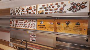 Foto review Genki Sushi oleh Sandya Anggraswari 8